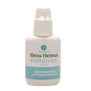 henna remover