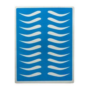 δερμα πρακτικης blue