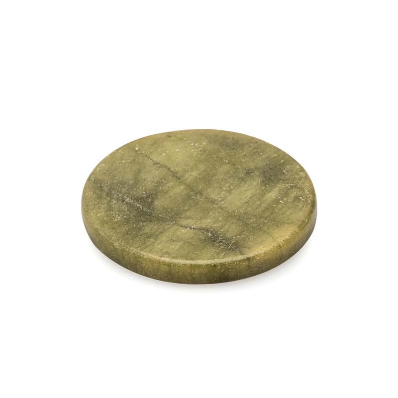 Jade stone pallet