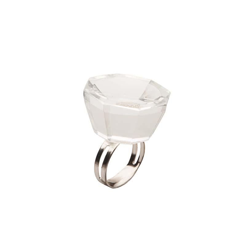 crystal ring glue